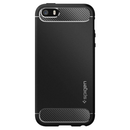 Etui Spigen Rugged Armor Iphone 5s/Se Black - 6