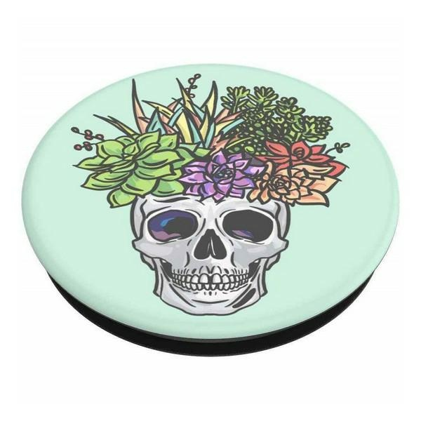 Popsockets uchwyt Succulent Headspace - 2