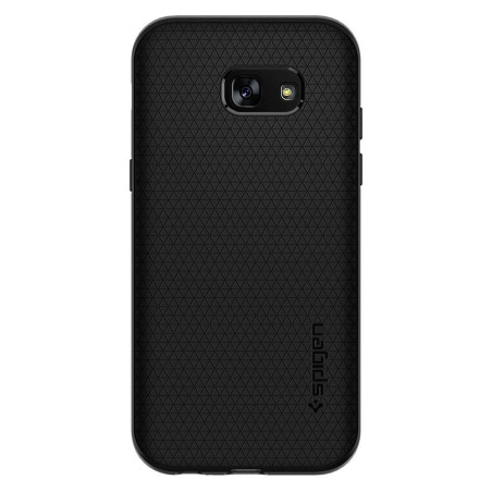 SPIGEN SGP LIQUID AIR GALAXY A5 2017 BLACK - 3