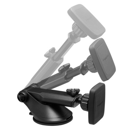 Spigen H35 Magnetic Car Mount Holder - 7